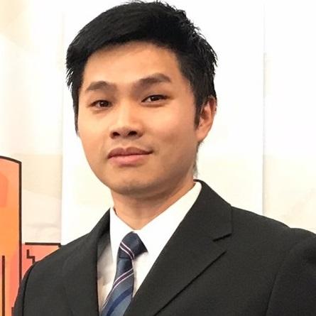 2231. Dr. Chih-Chien (Adam) Chou 周志謙博士