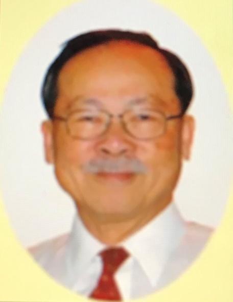 2236. Dr. Chiau-Seng Hwang 黃昭聲醫師