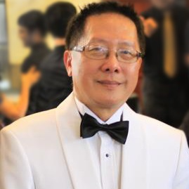 2242. Dr. Victor Shen 沈新欽博士