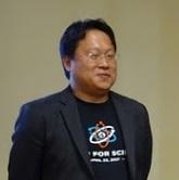 2247. Dr. Alex Hung 洪克璿博士