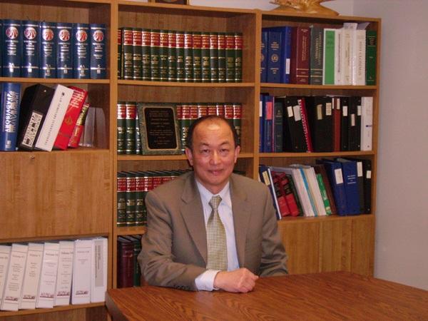 2254. Stanley Hsiao 蕭東賢