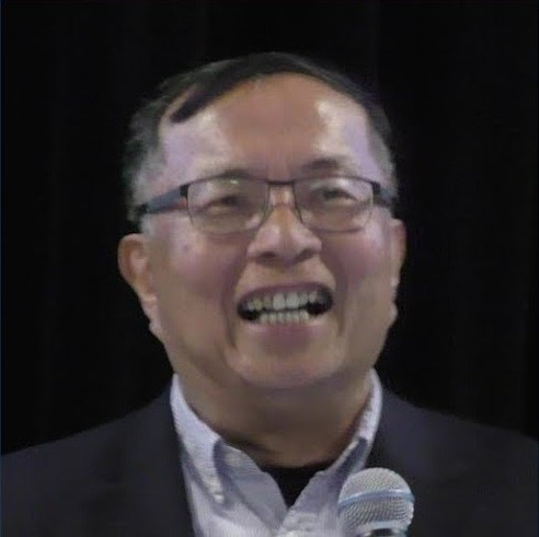 2251. Dr. Sam Huang 黃森茂博士