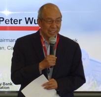 2268. Dr. Peter Wu 吳平原博士