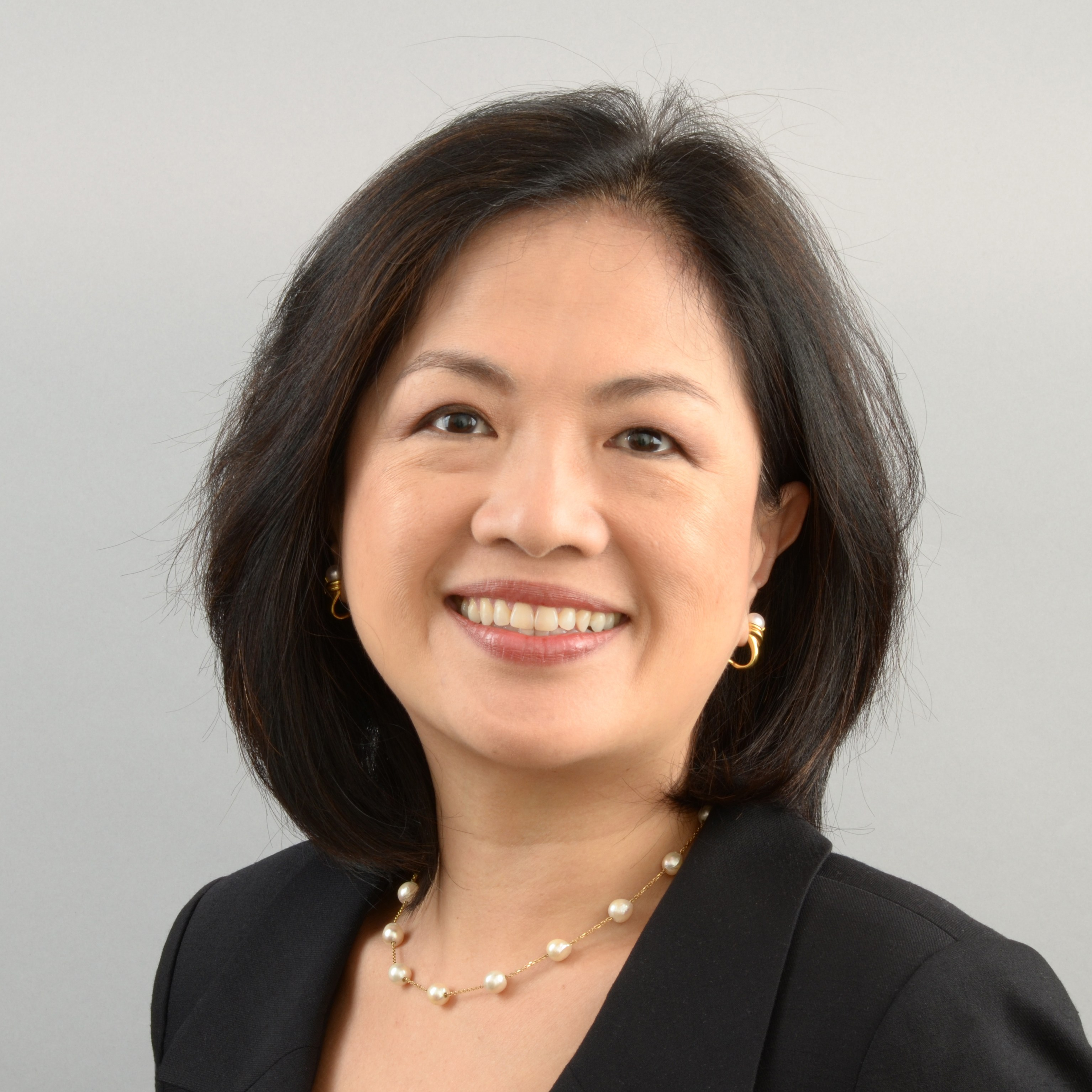 Peggy Kuo 郭佩宇 in New York