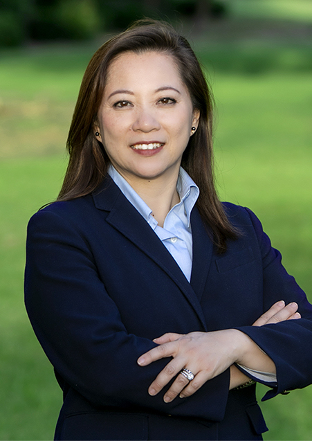Peggy Huang 黃瑞雅 in S. CA