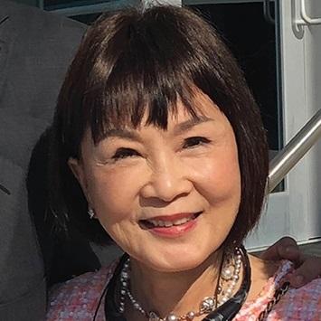 2288. Su-Hsun (Sue) Hsiao 蕭素薰