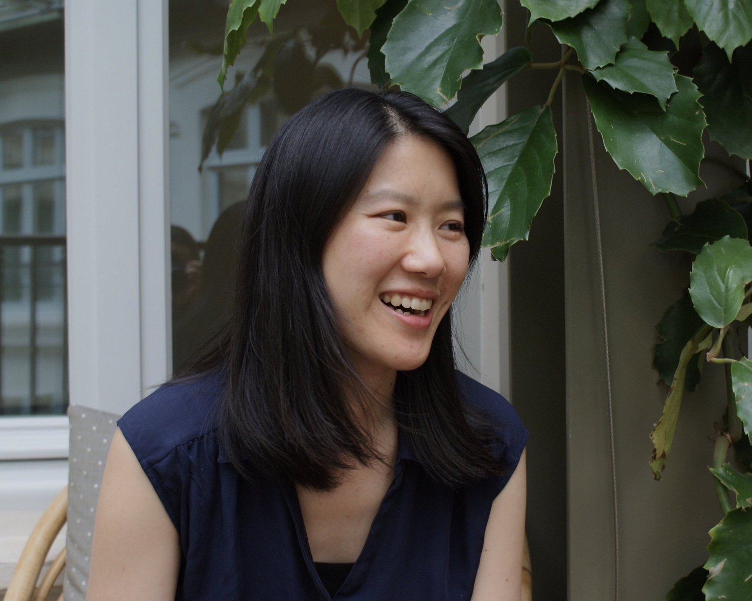 """763. Michelle Kuo and Her """"Reading with Patrick""""/2020/10"""