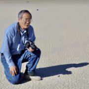 2301. Prof. Tien-Chang Lee 李典常教授