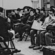 373. The Overseas Taiwanese Student Movement And Its Impact on Post-Sunflower Movement Politics | 06/2021