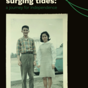 1354. Surging Tides: A Journey for Independence | 張郁彬 | 07/2021